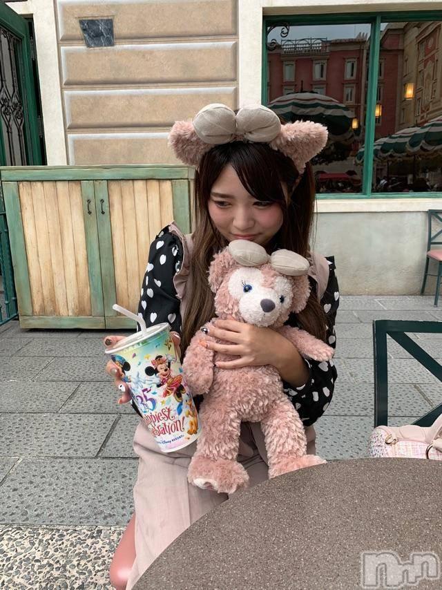 松本デリヘルColor 彩(カラー) ゆめ(22)の10月9日写メブログ「ディズニー♡」