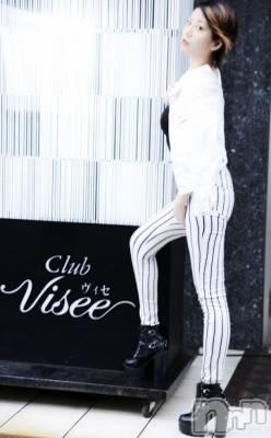 華 依 李  雅 様(24) 身長171cm。殿町キャバクラ club visee(クラブ ヴィセ)在籍。