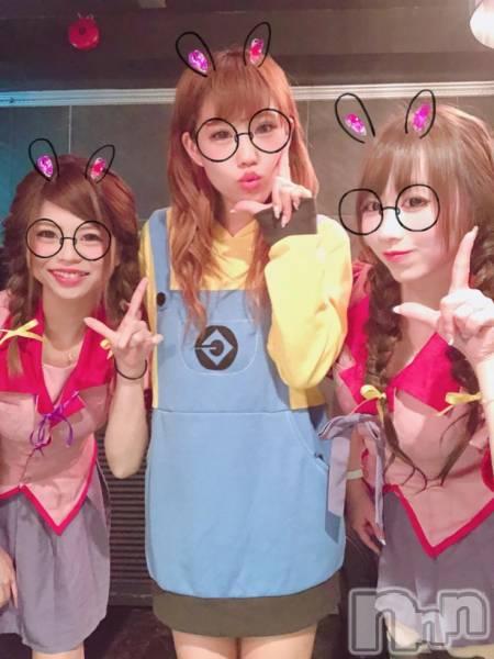 新潟駅前キャバクラLune LYNX(ルーンリンクス) 愛里の6月15日写メブログ「昨日から」
