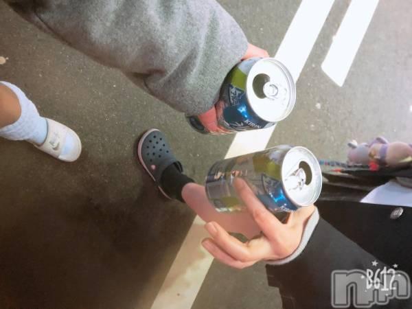 新潟駅前ガールズバーガールズバーFall(ガールズバーフォール) あいの2月16日写メブログ「制服着てても酒買えた」