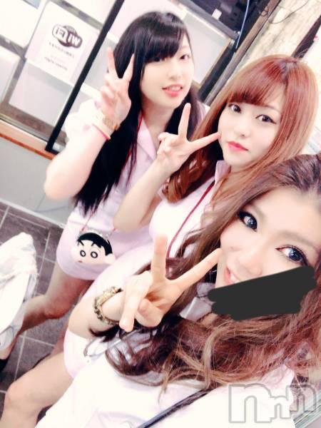 新潟駅前ガールズバーガールズバーFall(ガールズバーフォール) あいの5月17日写メブログ「聴診器」