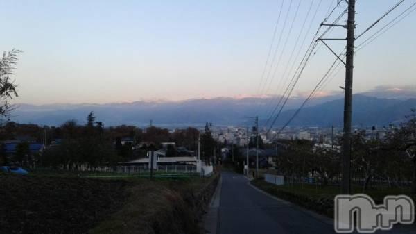 権堂スナックマスカッツ まゆの12月1日写メブログ「run!run!run!」