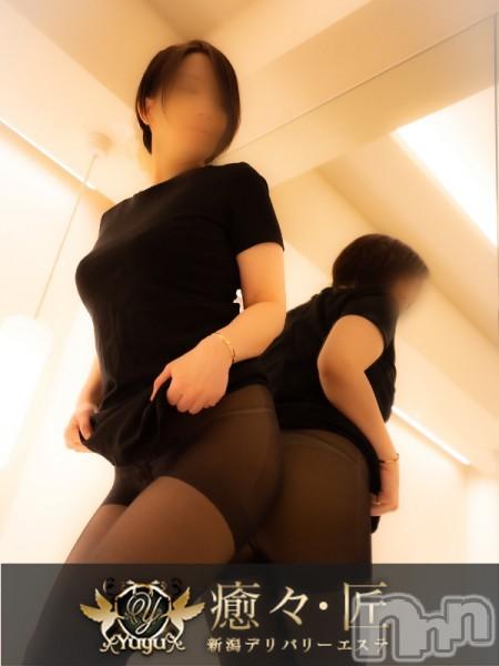かおり(35)のプロフィール写真2枚目。身長155cm、スリーサイズB86(F).W58.H83。新潟メンズエステ癒々・匠(ユユ・タクミ)在籍。