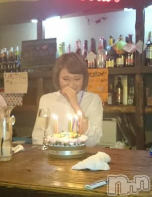 新潟駅前ガールズバーカフェ&バー こもれび(カフェアンドバーコモレビ) かほ(21)の6月27日写メブログ「ありがとうございました…」