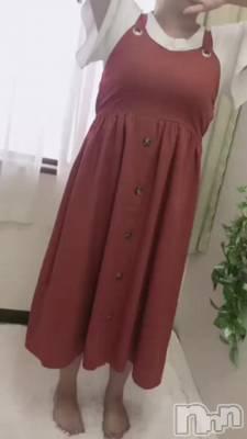 上田デリヘル Natural Beauty With -自然な美-(ウィズ(ナチュラルビューティー ウィズ-シゼンナビ-)) 藍花(24)の10月14日動画「優さんに揉まれた←」