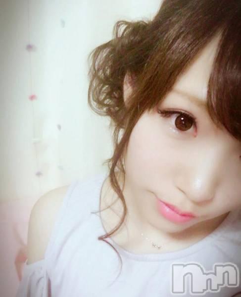 新潟駅前キャバクラClub NOA(クラブノア) 結城リカの7月18日写メブログ「さよなら〜」