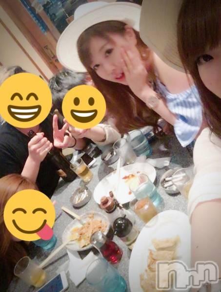 新潟駅前キャバクラClub NOA(クラブノア) 結城リカの8月15日写メブログ「系列メンバー♡」