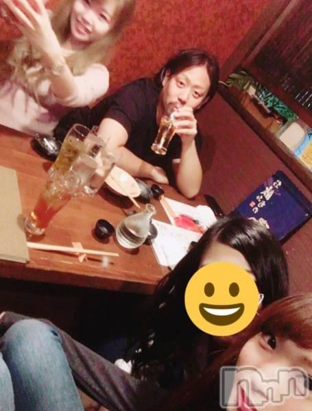 新潟駅前キャバクラClub NOA(クラブノア) 結城リカの9月30日写メブログ「口癖」