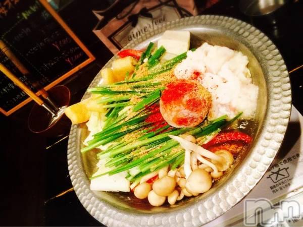 新潟駅前キャバクラClub NOA(クラブノア) 結城リカの10月18日写メブログ「漢桜❤️」