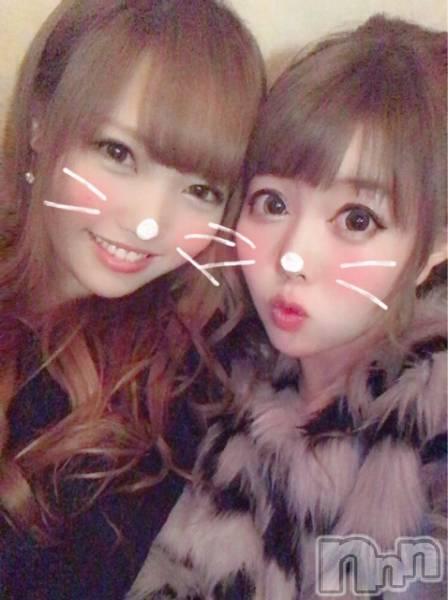 新潟駅前キャバクラClub NOA(クラブノア) 結城リカの1月17日写メブログ「団体様」
