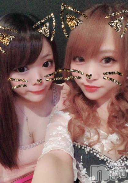 新潟駅前キャバクラClub NOA(クラブノア) 結城リカの2月7日写メブログ「昨日もw」