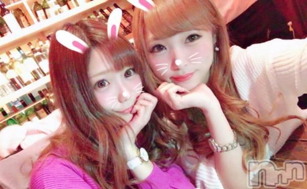 新潟駅前キャバクラClub NOA(クラブノア) 結城リカの2月20日写メブログ「頑張ったご褒美」