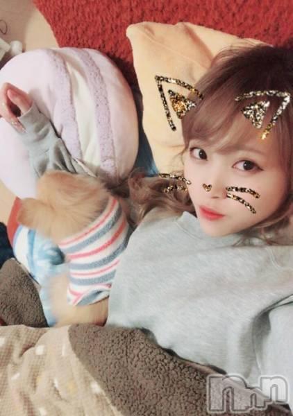 新潟駅前キャバクラClub NOA(クラブノア) 結城リカの2月24日写メブログ「腕枕してあげた」