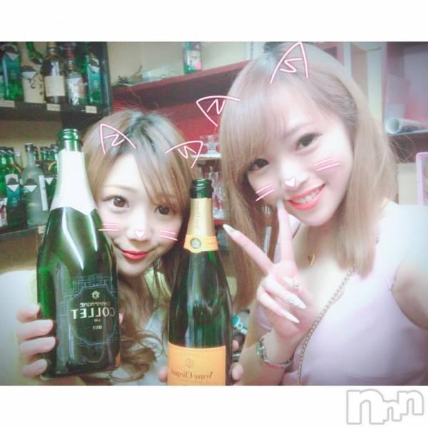 新潟駅前キャバクラClub NOA(クラブノア) 結城リカの5月17日写メブログ「すいません」