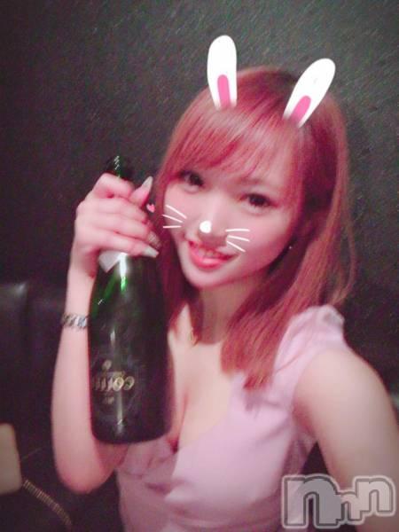 新潟駅前キャバクラClub NOA(クラブノア) 結城リカの5月21日写メブログ「やっとだー(;o;)」