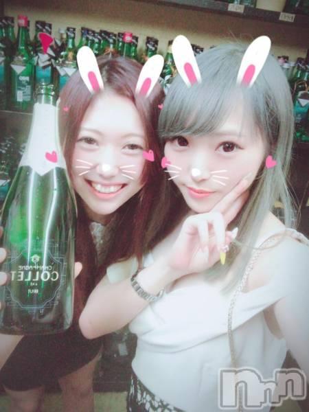 新潟駅前キャバクラClub NOA(クラブノア) 結城リカの6月21日写メブログ「ありがとう❤️」