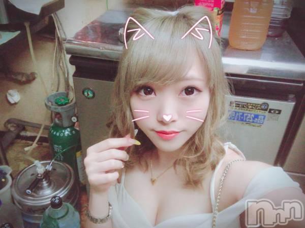 新潟駅前キャバクラClub NOA(クラブノア) 結城リカの7月24日写メブログ「今週も」