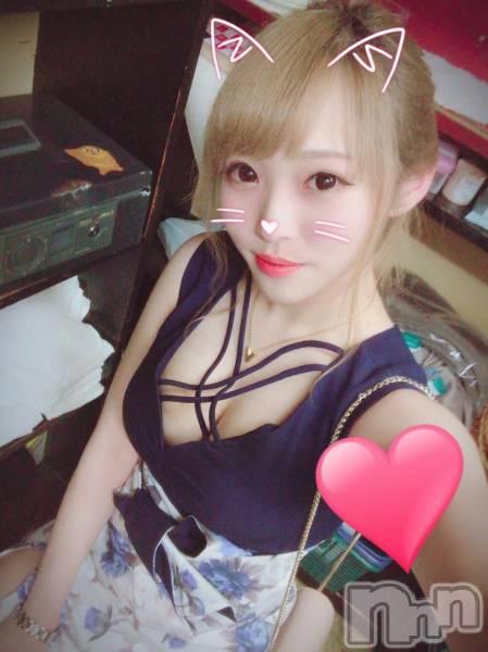 新潟駅前キャバクラClub NOA(クラブノア) 結城リカの7月26日写メブログ「わーい♪(๑ᴖ◡ᴖ๑)♪」