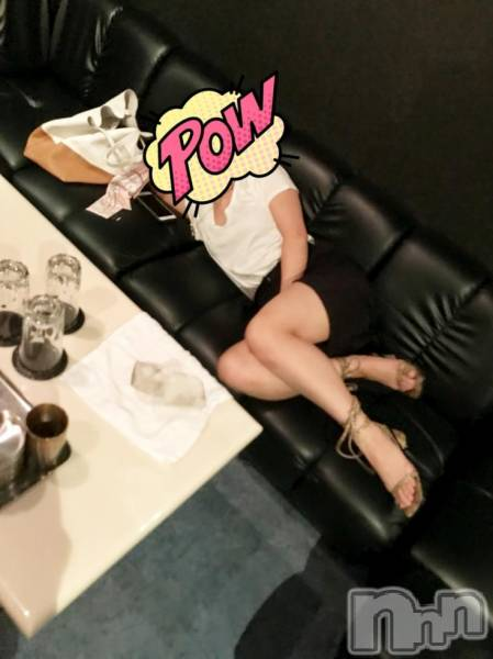 新潟駅前キャバクラClub NOA(クラブノア) 結城リカの8月9日写メブログ「仕事終わりの」