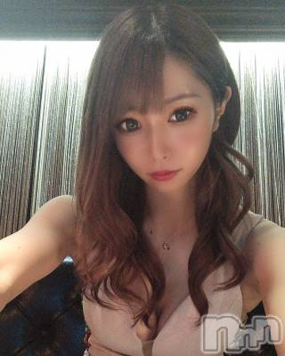 愛咲菜実(25) 身長158cm。新潟駅前キャバクラ LIT CLUB(リットクラブ)在籍。