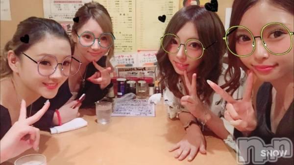 新潟駅前キャバクラLIT CLUB(リットクラブ) Rinaの9月19日写メブログ「4人(∩˃o˂∩)♡」