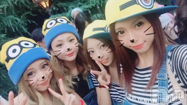 新潟駅前キャバクラLIT CLUB(リットクラブ) Rinaの9月21日写メブログ「USJヽ('∇')ノ♡」