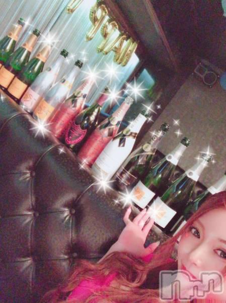 新潟駅前キャバクラCLUB PARADOR(クラブ パラドール) 愛咲菜実の6月11日写メブログ「ありがとう♥️」