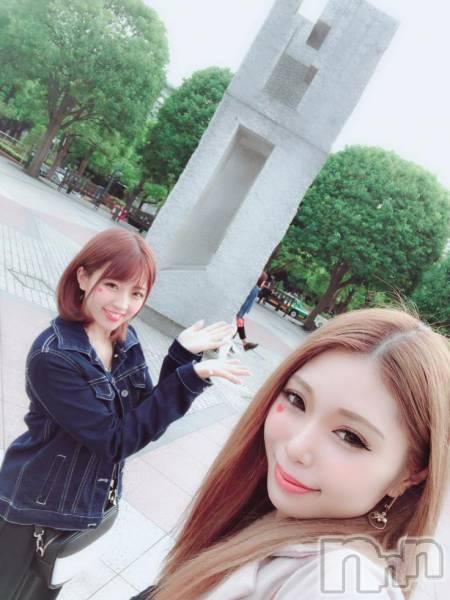 新潟駅前キャバクラCLUB PARADOR(クラブ パラドール) 愛咲菜実の6月18日写メブログ「地元の親友♥️」