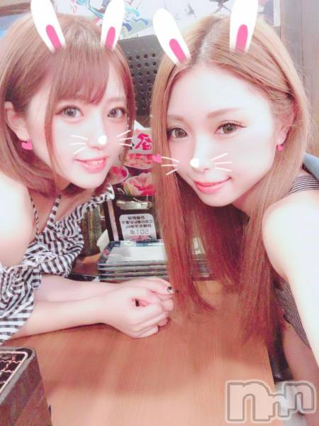 新潟駅前キャバクラCLUB PARADOR(クラブ パラドール) 愛咲菜実の6月20日写メブログ「だいすき♥️」