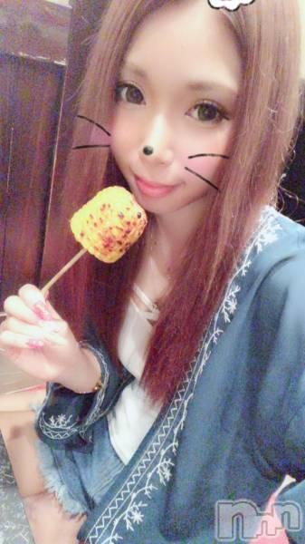 新潟駅前キャバクラCLUB PARADOR(クラブ パラドール) 愛咲菜実の7月21日写メブログ「好きな食べ物」