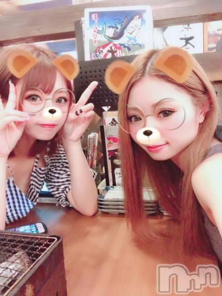 新潟駅前キャバクラCLUB PARADOR(クラブ パラドール) 愛咲菜実の7月23日写メブログ「異常すぎでしょ。」