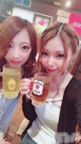 新潟駅前キャバクラCLUB PARADOR(クラブ パラドール) 愛咲菜実の8月2日写メブログ「ハマってる飲み物♥️」