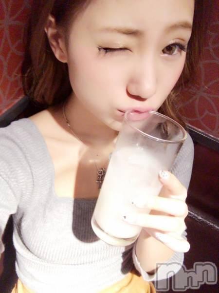 新潟駅前キャバクラLIT CLUB(リットクラブ) Rinaの10月15日写メブログ「ちゅ〜(*´ω`*)」