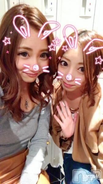 新潟駅前キャバクラLIT CLUB(リットクラブ) Rinaの10月19日写メブログ「ぴょんっ♪」