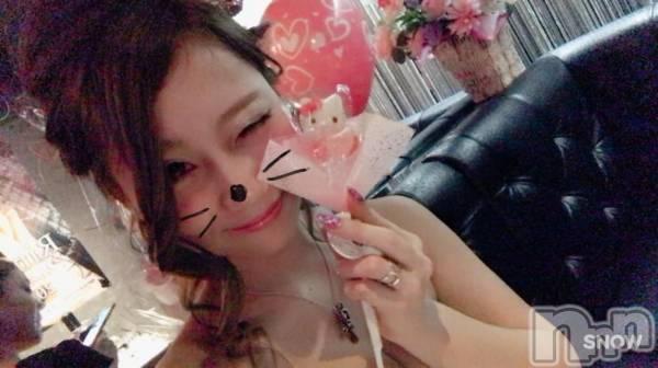 新潟駅前キャバクラLIT CLUB(リットクラブ) Rinaの2月25日写メブログ「birthday♡」