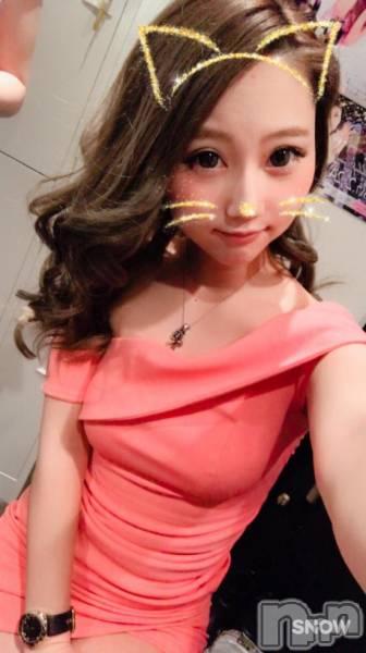 新潟駅前キャバクラLIT CLUB(リットクラブ) Rinaの3月7日写メブログ「びっくり☆」