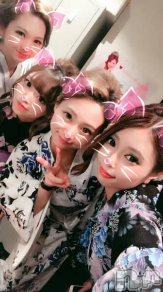 新潟駅前キャバクラLIT CLUB(リットクラブ) Rinaの8月9日写メブログ「みんなで♡」