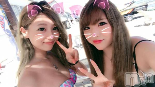新潟駅前キャバクラLIT CLUB(リットクラブ) Rinaの8月11日写メブログ「キラキラ☆」