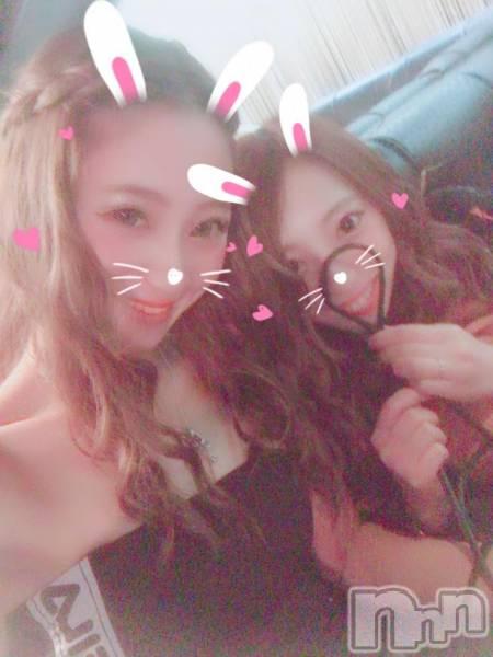 新潟駅前キャバクラCLUB PARADOR(クラブ パラドール) の2018年7月12日写メブログ「となり❤w」
