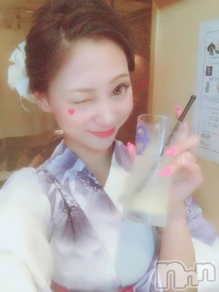 新潟駅前キャバクラLIT CLUB(リットクラブ) Rinaの8月11日写メブログ「あーりゃさ⭐」