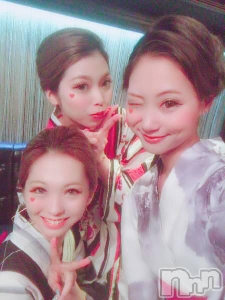 新潟駅前キャバクラLIT CLUB(リットクラブ) Rinaの8月11日写メブログ「海の幸❤」
