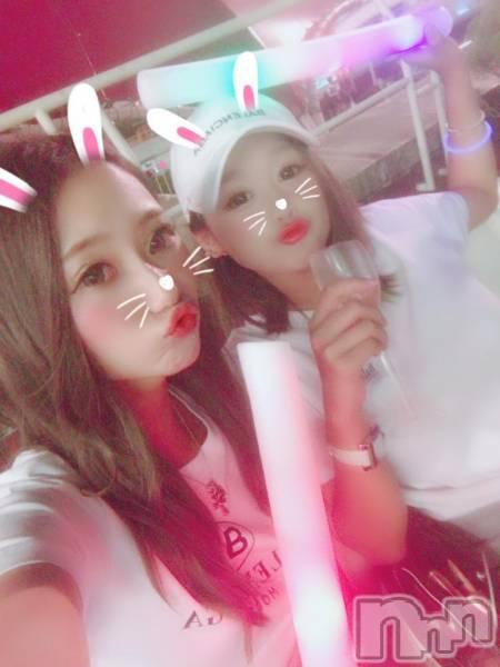 新潟駅前キャバクラLIT CLUB(リットクラブ) Rinaの8月13日写メブログ「楽しすぎた❤w」