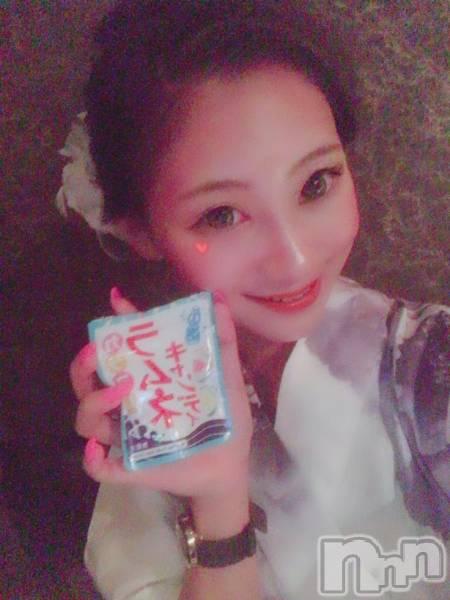 新潟駅前キャバクラLIT CLUB(リットクラブ) Rinaの8月15日写メブログ「アメ❤」