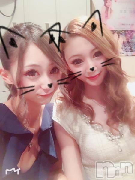 新潟駅前キャバクラLIT CLUB(リットクラブ) Rinaの10月18日写メブログ「にゃーん⭐」