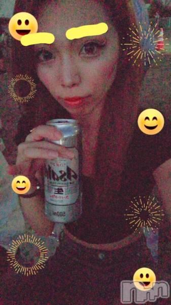 新潟駅前キャバクラCLUB PARADOR(クラブ パラドール) 神咲えみりの8月16日写メブログ「普通に変人かもしれない。わら」