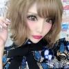 柊 椿咲(CLUB ALBATROSS)