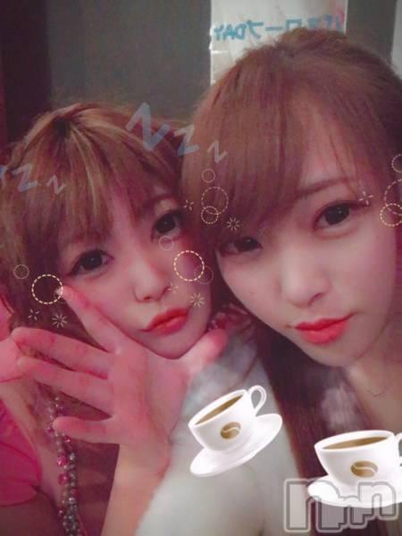 新潟駅前キャバクラClub NOA(クラブノア) 結城リカの11月8日写メブログ「♡♡♡」