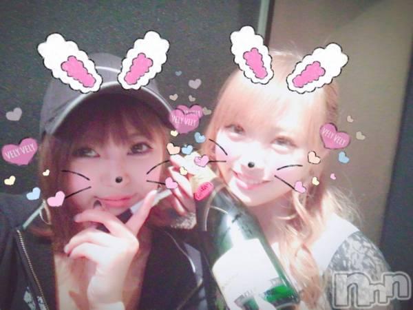 新潟駅前キャバクラClub NOA(クラブノア) 結城リカの1月11日写メブログ「♡♡♡」