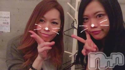 長野ガールズバーCAFE & BAR ハピネス(カフェ アンド バー ハピネス) りおんの9月16日写メブログ「お久しぶり╰(*´︶`*)╯」