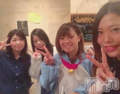 長野ガールズバーCAFE & BAR ハピネス(カフェ アンド バー ハピネス) りおんの3月28日写メブログ「お久しぶりです☺︎」